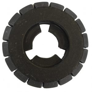 sewer crawler wheels