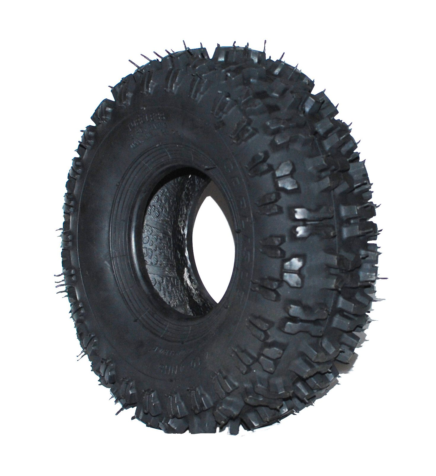 Tires, Tubes & Rims