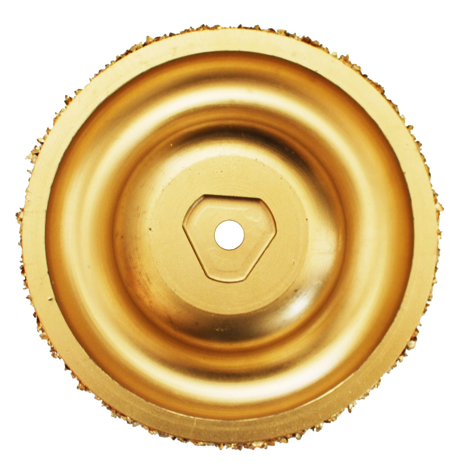 cues style 10 in steel carbide grit wheel buy parts online