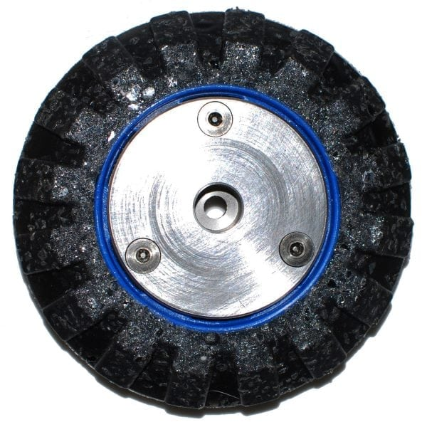 TruGrit™ Wheel With Envirosight Style Hub Adapter