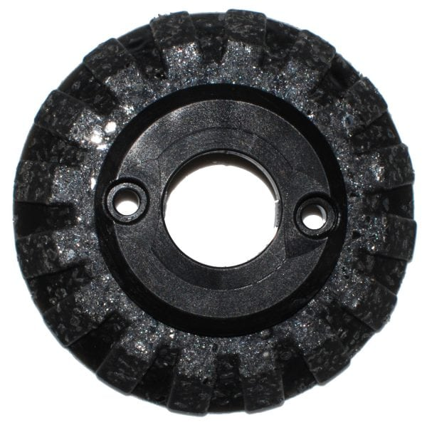 TruGrit™ Wheel With IBAK Style Hub Adapter