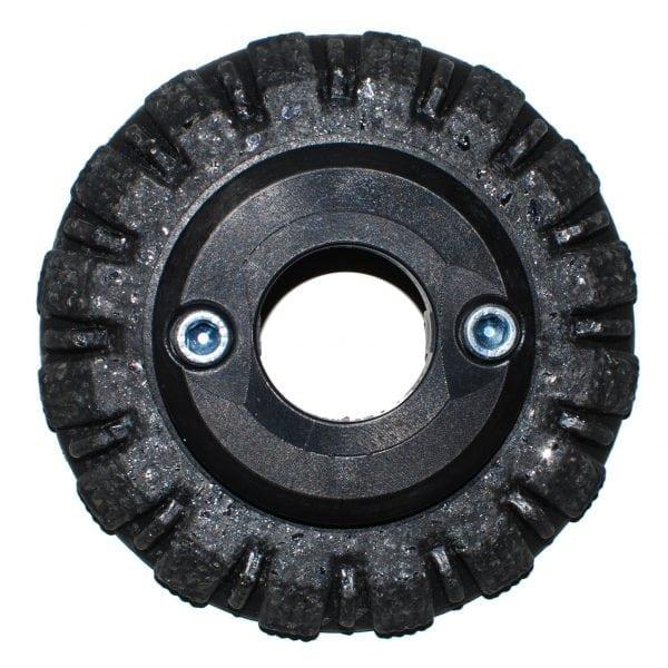 tg IBAK style wheel hub adapter parts buy online