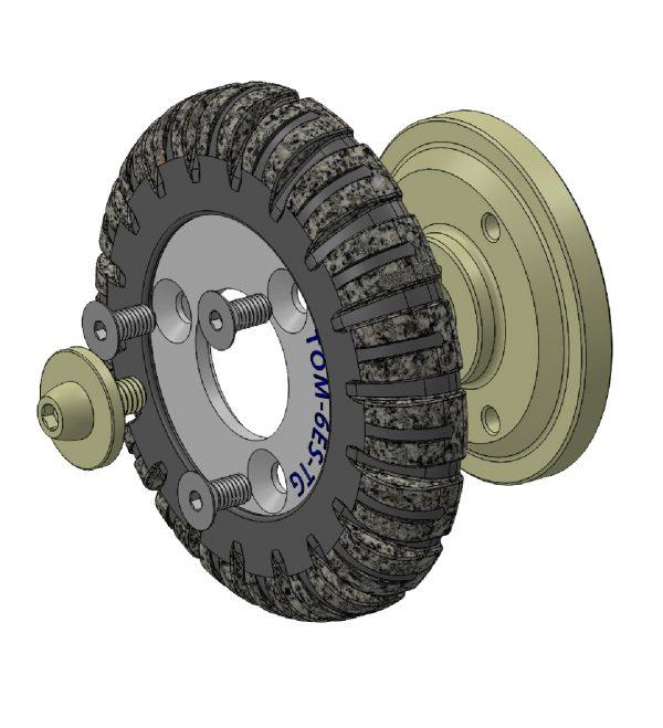 6 in Envirosite tg style adapter set buy online parts