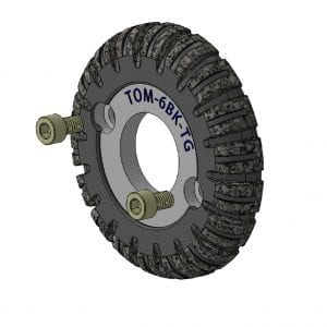6 In TruGrit wheels IBAK style set buy online parts