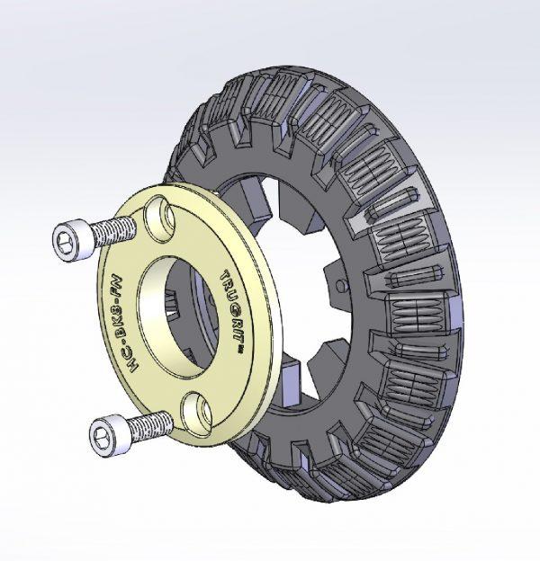 IBAK tg wheel parts buy online