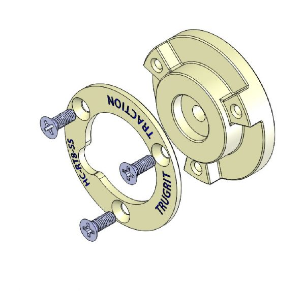 8 in RST hub adapter set buy online