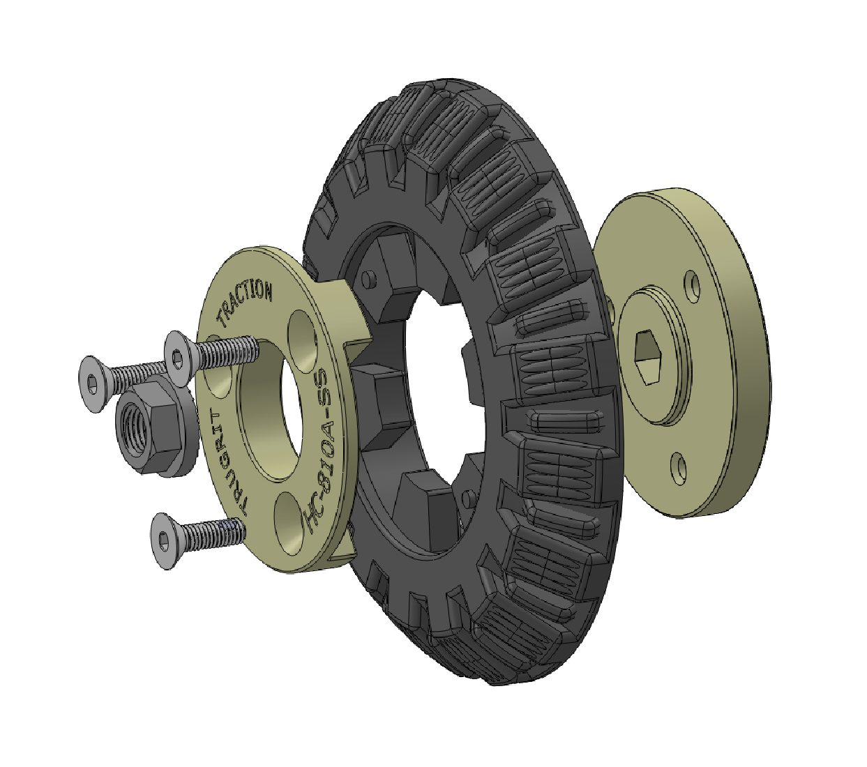 wheel replacement 8 inch adapter tg buy online parts