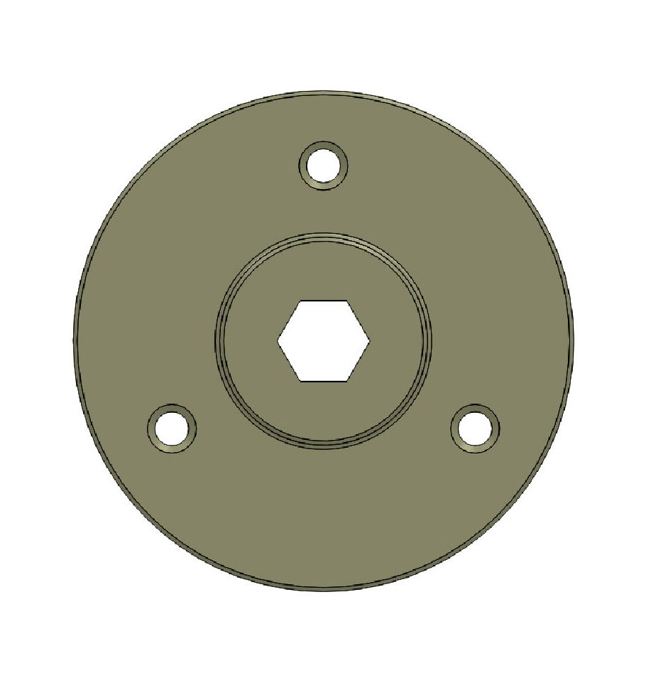 back hub adapter for pipe equipment buy online