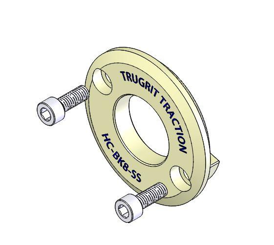 Ibak style hub adapter buy online