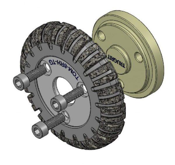 shop rausch sewer crawler wheels