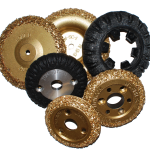 TruGrit Traction Wheels