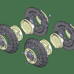 Shop RST Compatible Transporter Parts Online