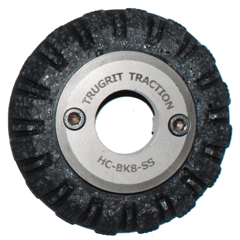 tg ibak Compatible new wheel parts by TruGrit Traction