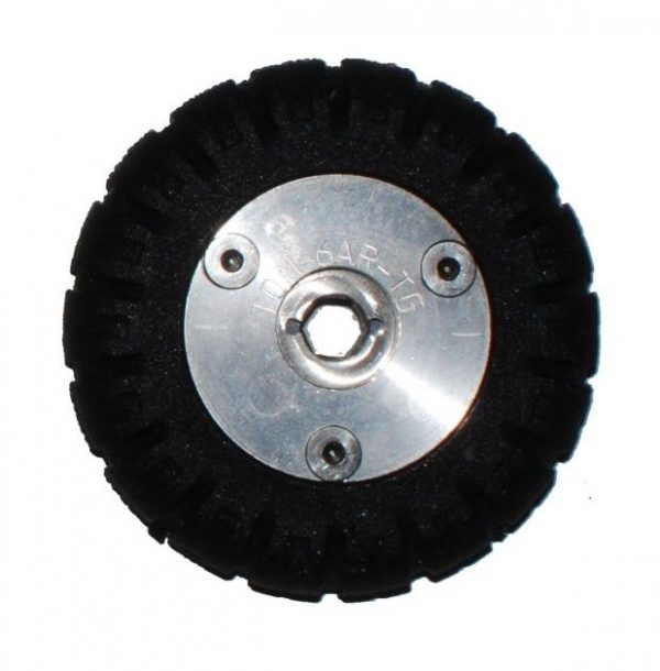 6 in aries wheel style adapter set buy online parts