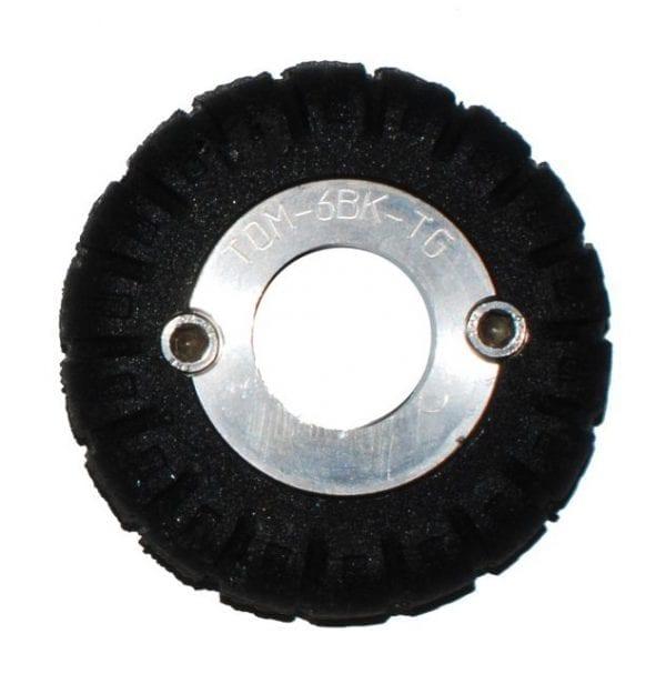6 In TruGrit wheels IBAK style set buy online parts