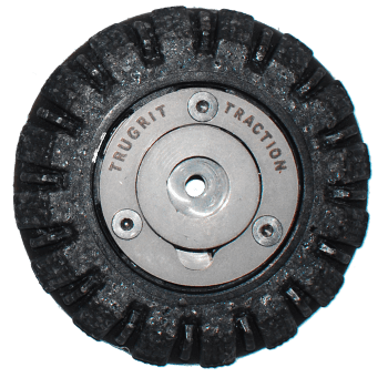 The true gritted wheels you need - from TruGrit Traction