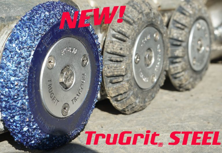 New CCTV Wheels Available