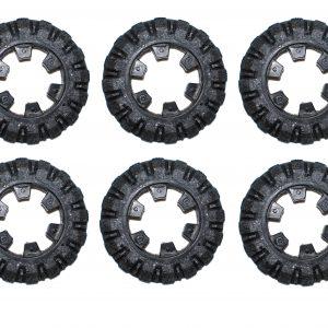 Afermarket Cues Compatible Wheels