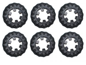 Afermarket Cues Compatible Wheels