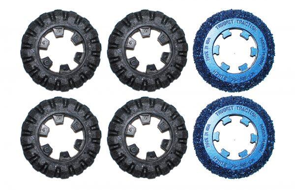 cues compatible wheels