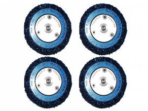 traction wheels for envirosight by TruGrit Traction