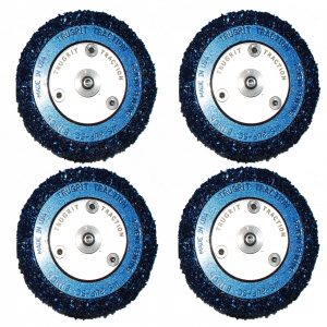 traction wheels for envirosight