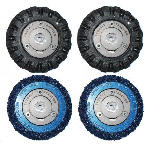 rst transtar compatible wheels